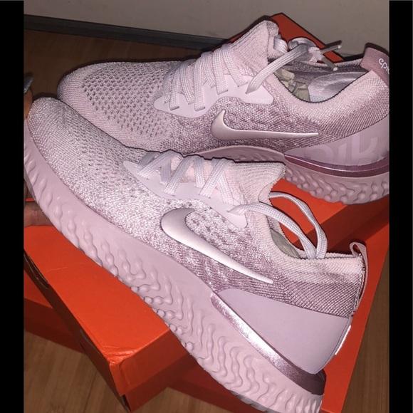 Nike Shoes | Nike Womens Pearl Pink